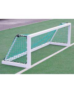Mini hockey training goal