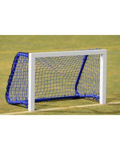 Hockey target goal