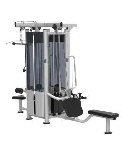 Impulse IT95 4-Stack Multi-Gym