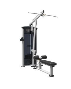 Impulse IT95 Lat Pulldown with Middle Row