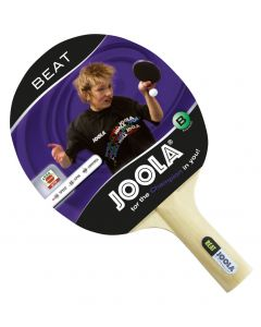 "JOOLA ""Beat"" table tennis bats"