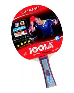 "JOOLA ""Champ"" table tennis bats"