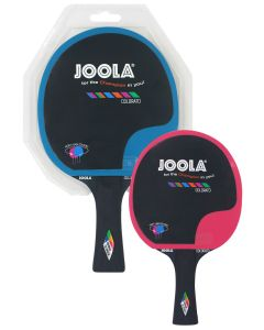 "JOOLA ""Colorato"" table tennis bats"