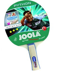 "JOOLA ""Python"" table tennis bats"