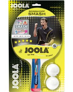 "JOOLA ""Rosskopf Smash"" table tennis bats"