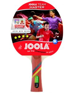 "TEAM JOOLA ""Master"" table tennis bats"