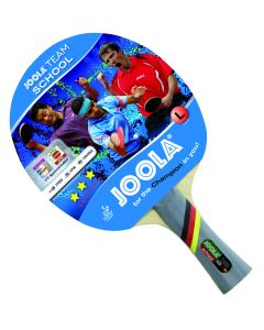 "TEAM JOOLA ""School"" table tennis bats"