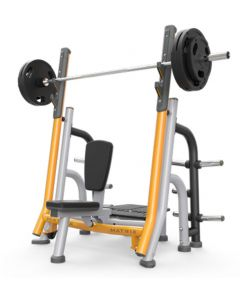 MAGNUM - Olympic Shoulder Press Bench