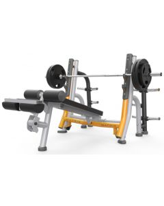 MAGNUM - Olympic Decline Bench