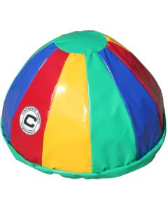 Gymnastic soft playshape - POMMEL DOME