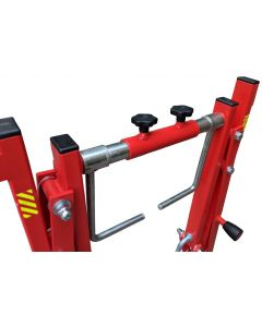 "Roller Stand Safety Storage System - ""R4S"""