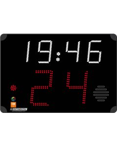 Basketball 24-second shot clocks - Super 24