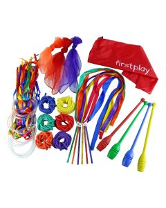 Rhythmic Gymnastics Dance Pack
