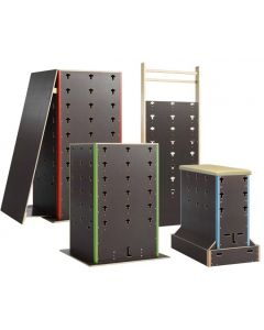 Cube set - Basic