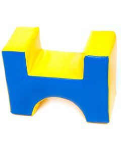 Softplay Funtime Double Bridge