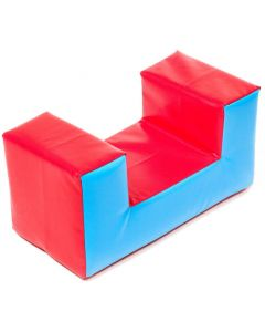 Softplay Funtime Column Bridge