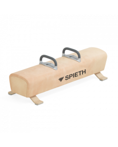 SPIETH - Floor pommel horse