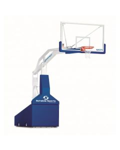 Super SAM 325 FIBA 1 backstop
