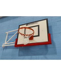 TuffGuard basketball backboard padding- PRACTICE