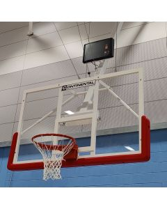 TuffGuard basketball backboard padding - MATCHPLAY