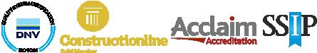 Continental Sports Ltd Accreditations