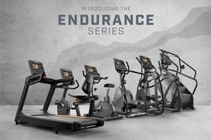 Matrix Endurance Series