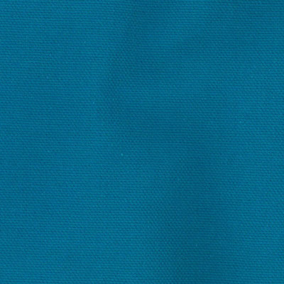 Sports hall divider curtains - blue canvas