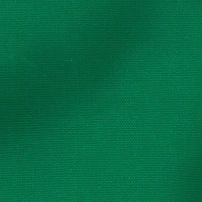 Sports hall divider curtains - green canvas