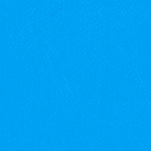 Standard blue PVC