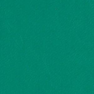 Standard green PVC