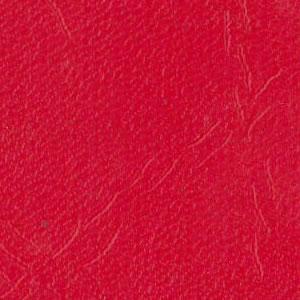 Standard red PVC