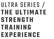 Matrix Ultra Series Strength Training