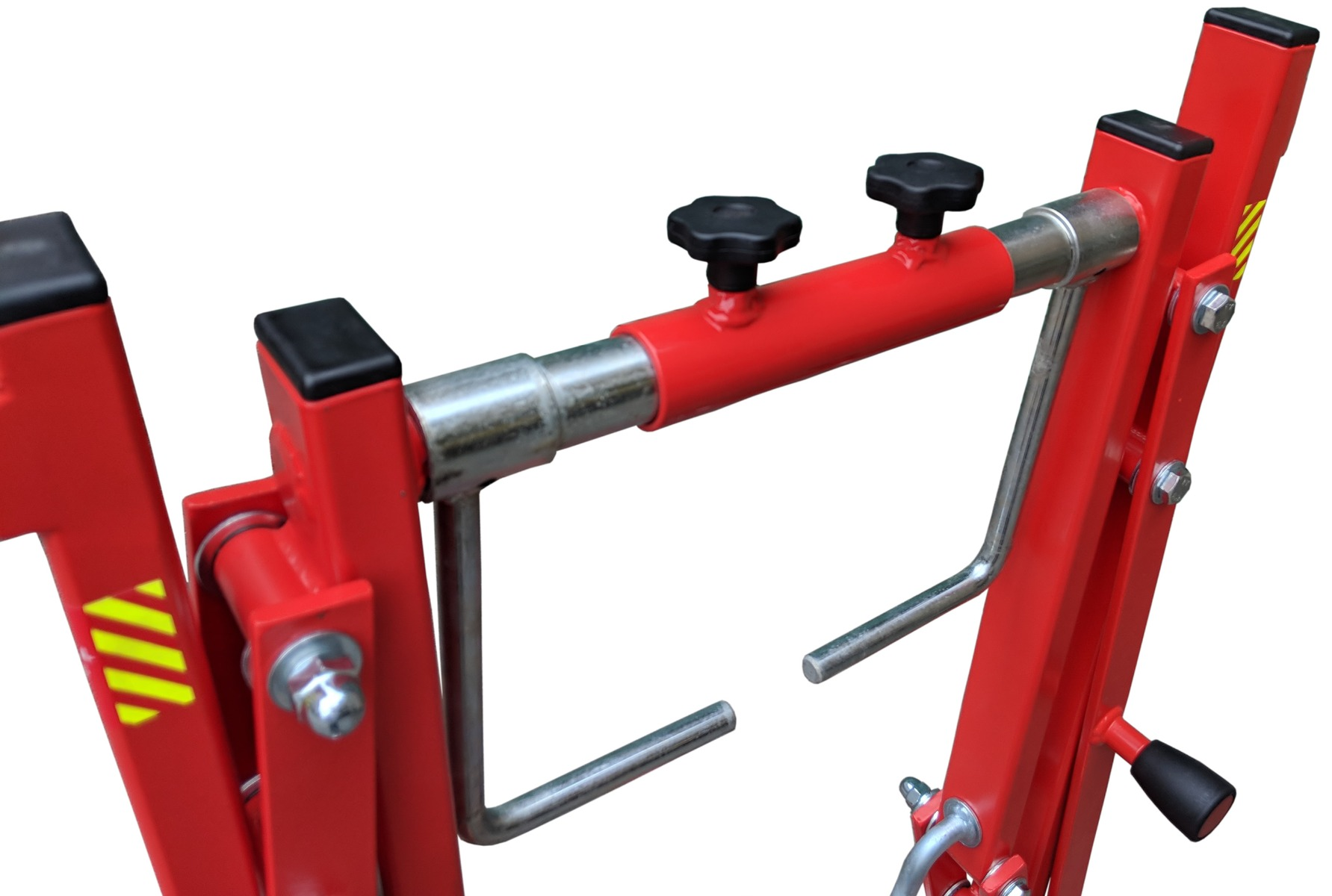 Roller Stand Safety Storage System - R4S